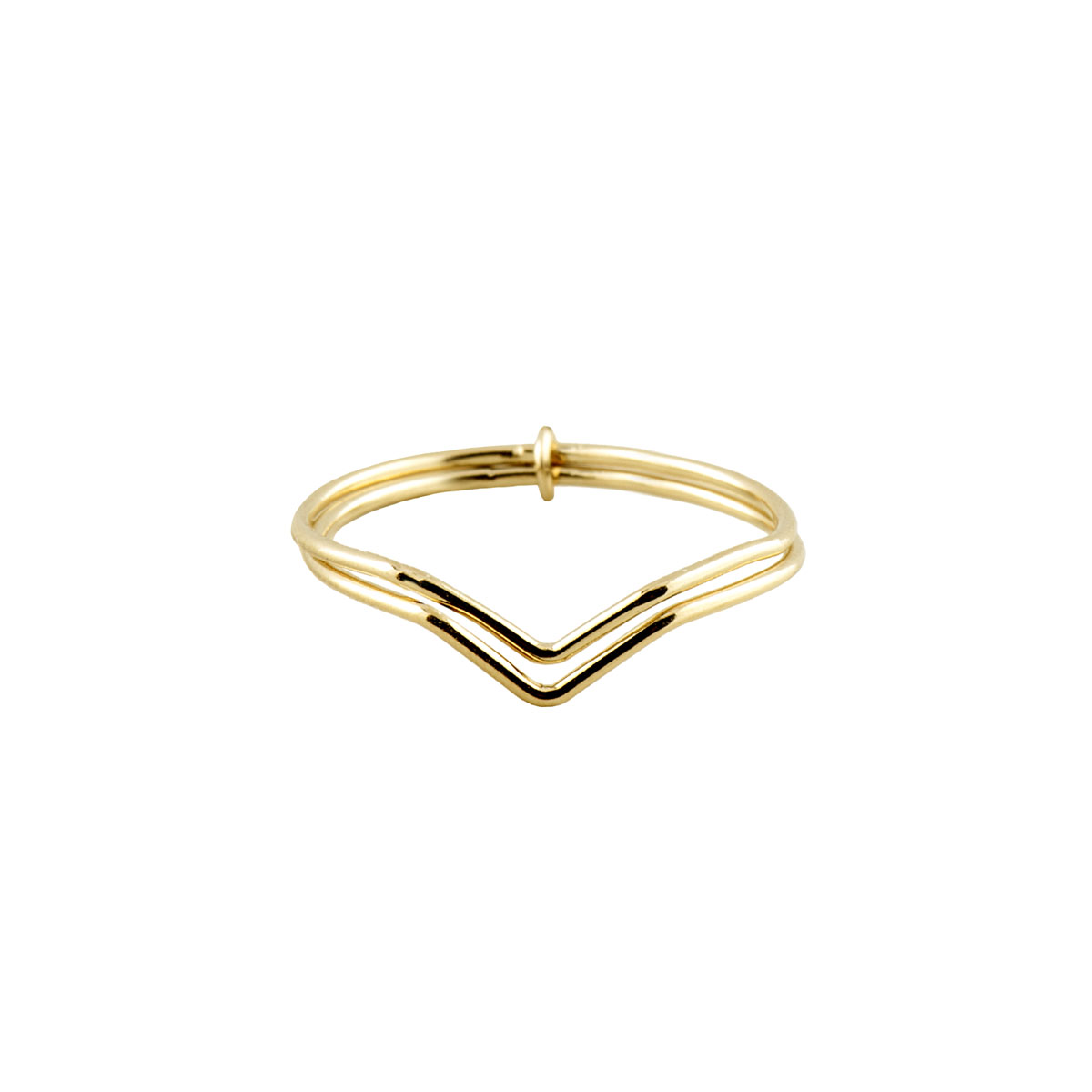 Bague ARROW 3