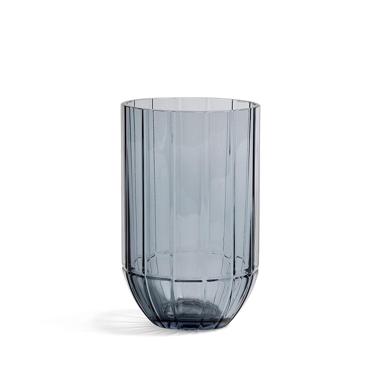 HAY COLOUR Vase M Blue