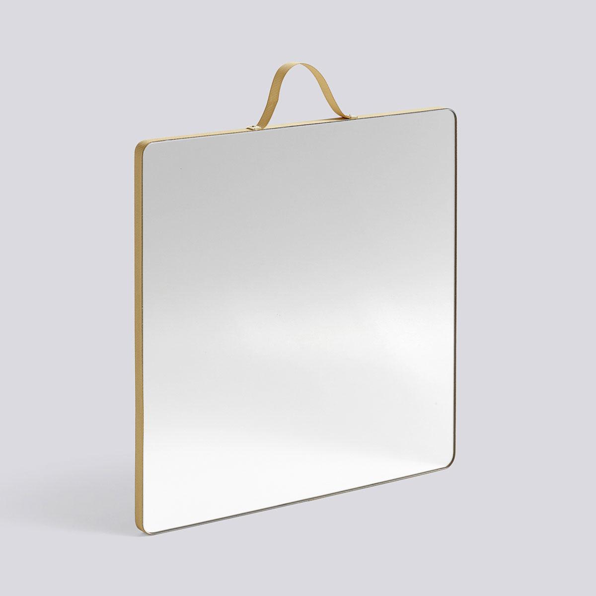 Miroir RUBAN L nude