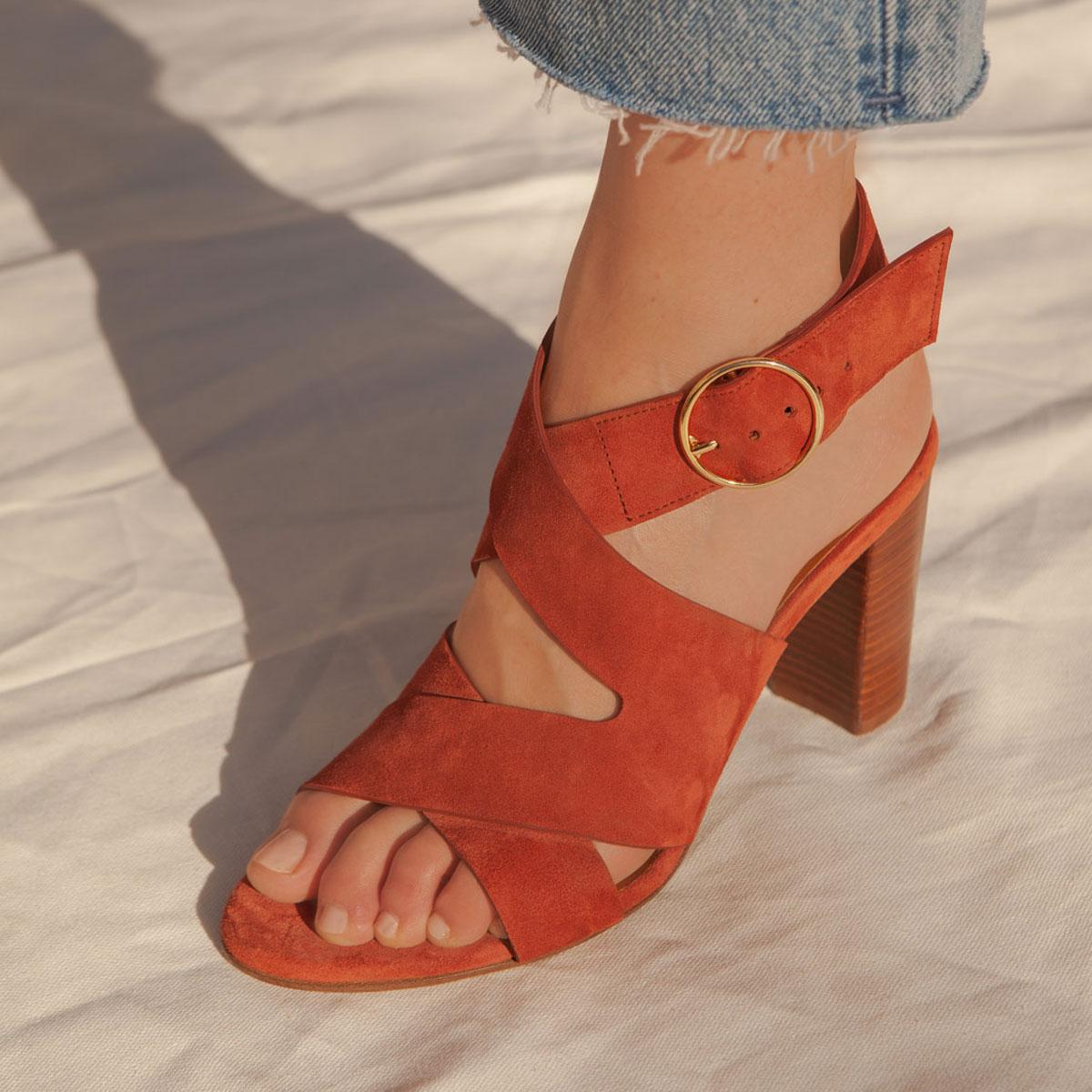Sandales N°96 Epice