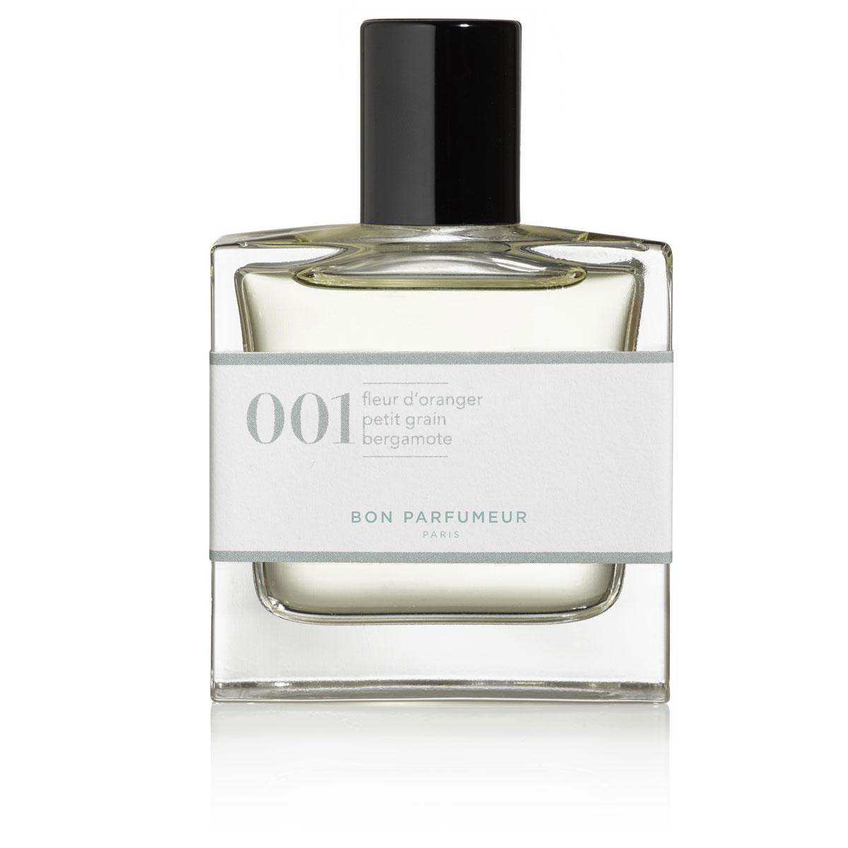 Eau de Parfum 001