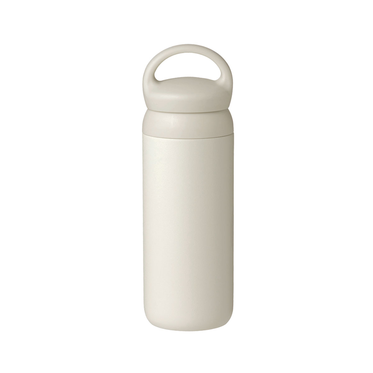 Gourde DAY OFF - 500ml Blanc