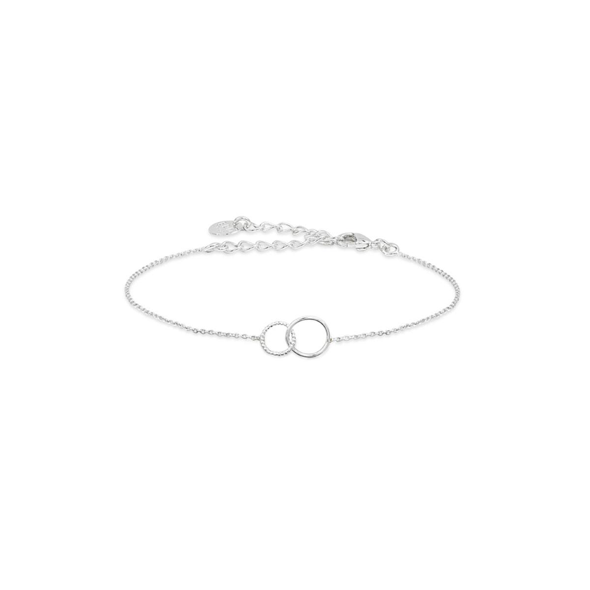 Bracelet DESIR Argent