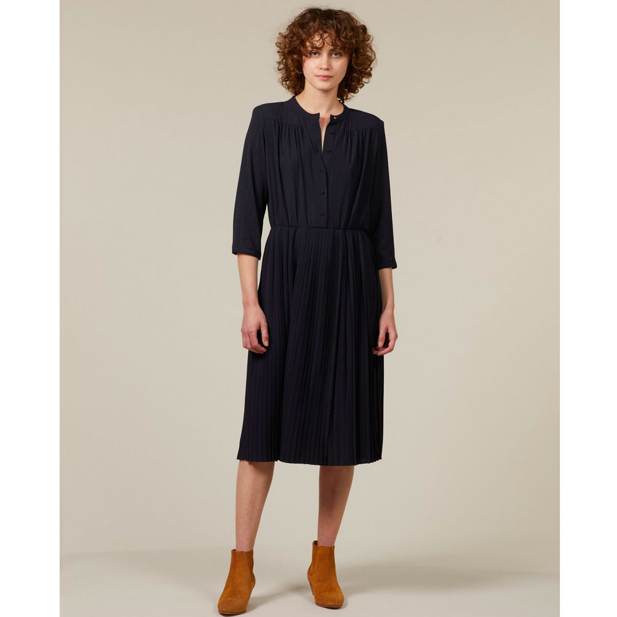 Robe ALASTORIA Dark navy