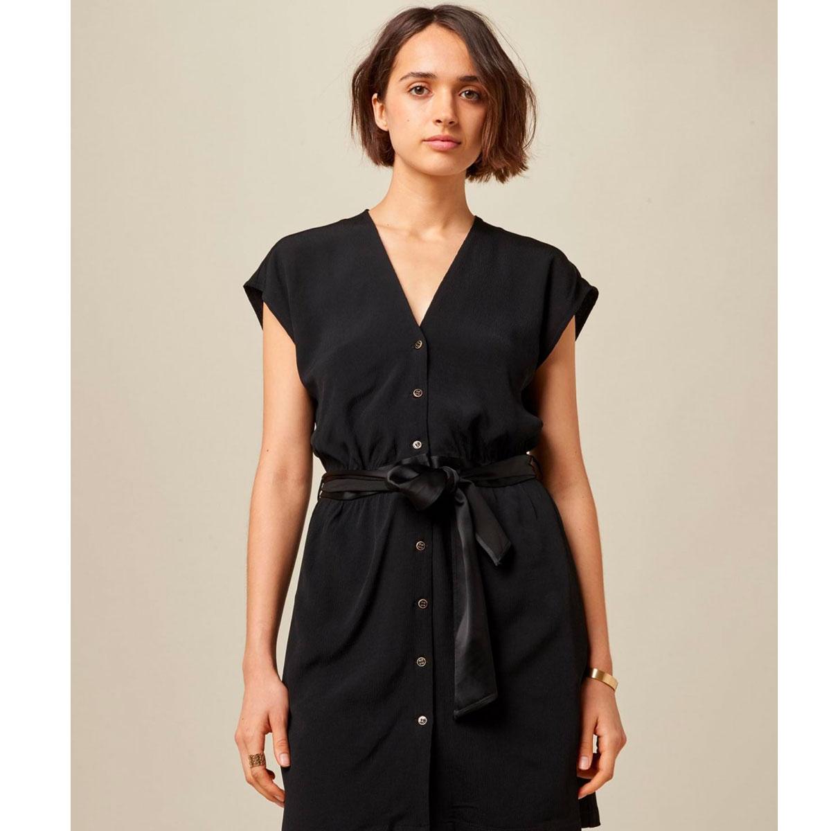 Robe ESPERANZA Black