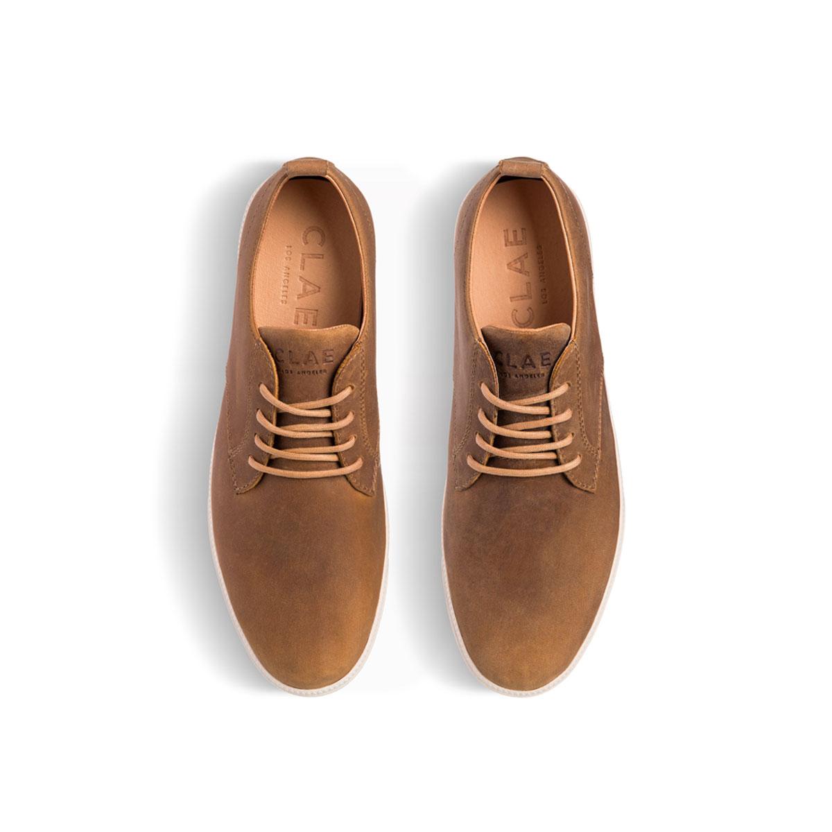 Ellington HICHORY leather