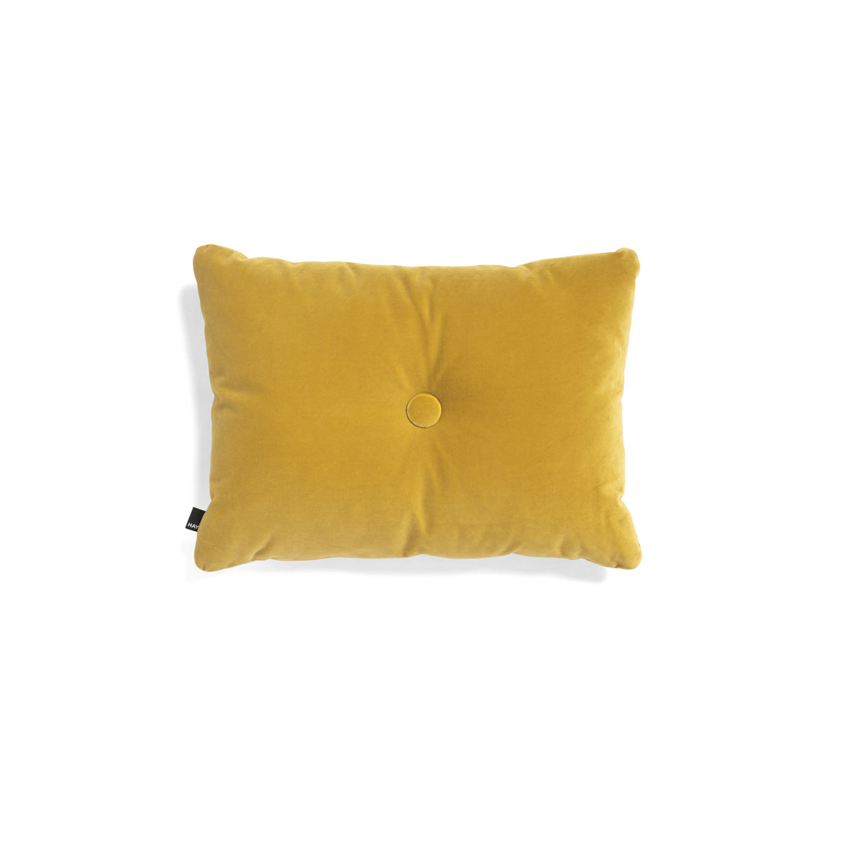HAY DOT CUSHION Coussin Yellow
