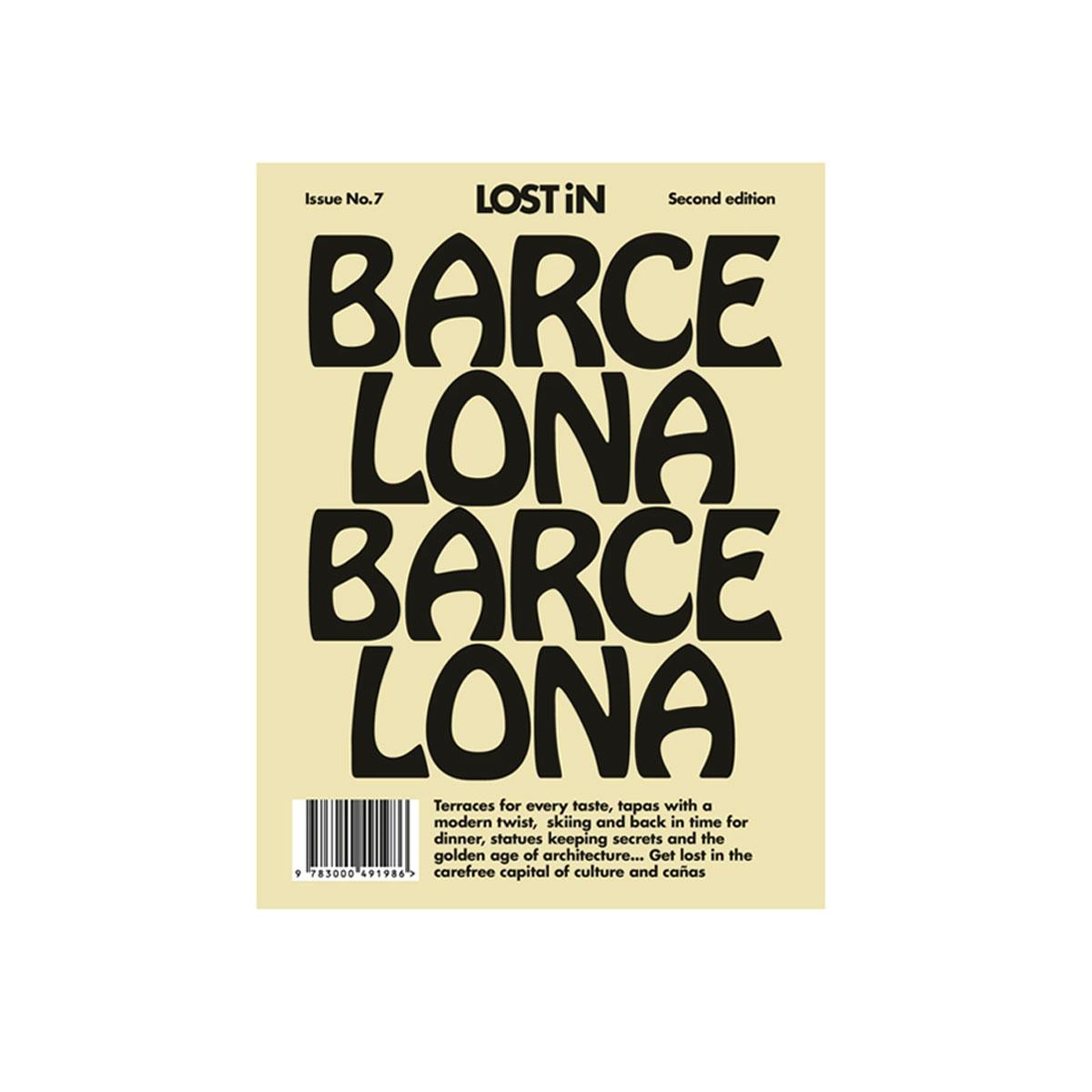 LOST IN City BARCELONA