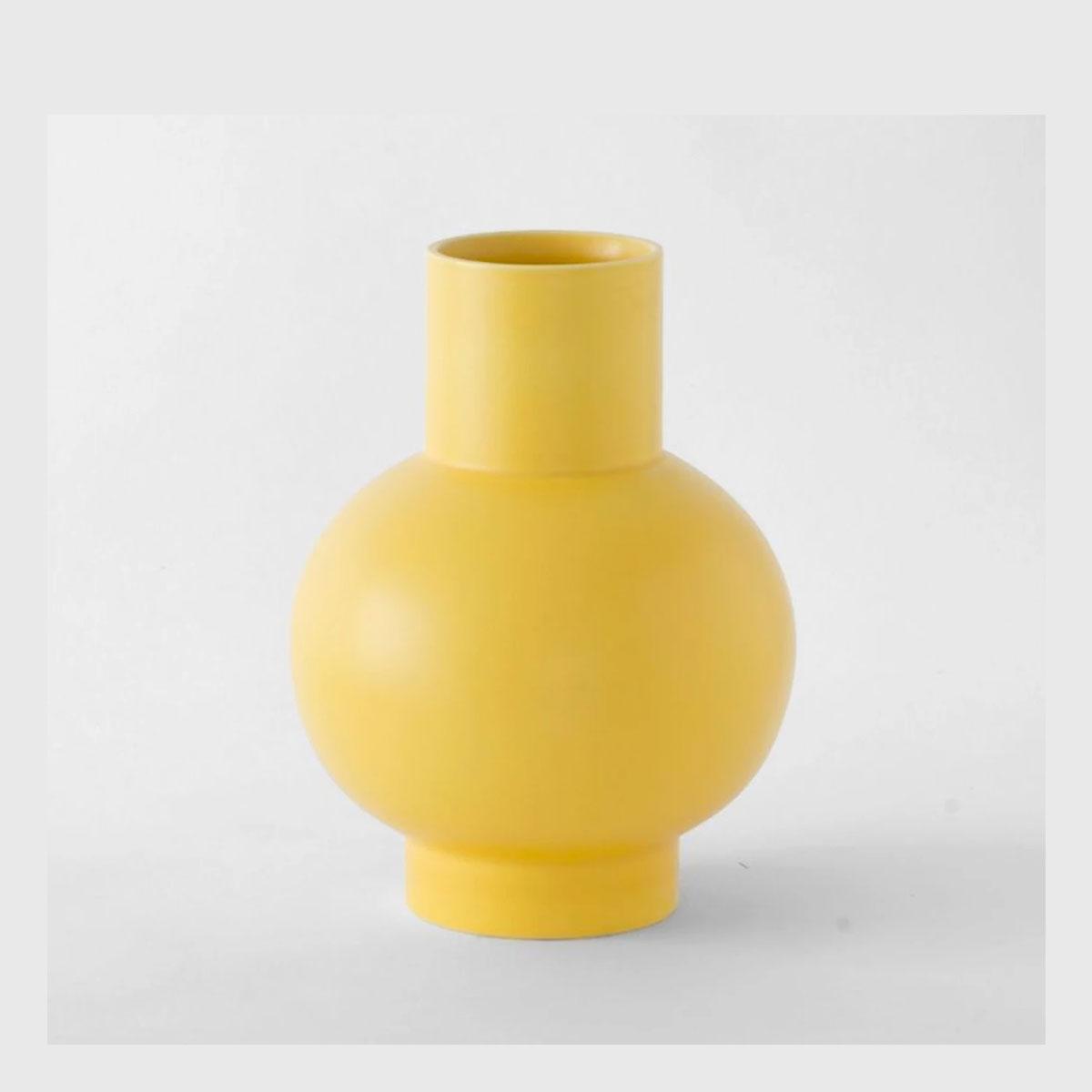 RAAWII Grand vase STOM Freesia
