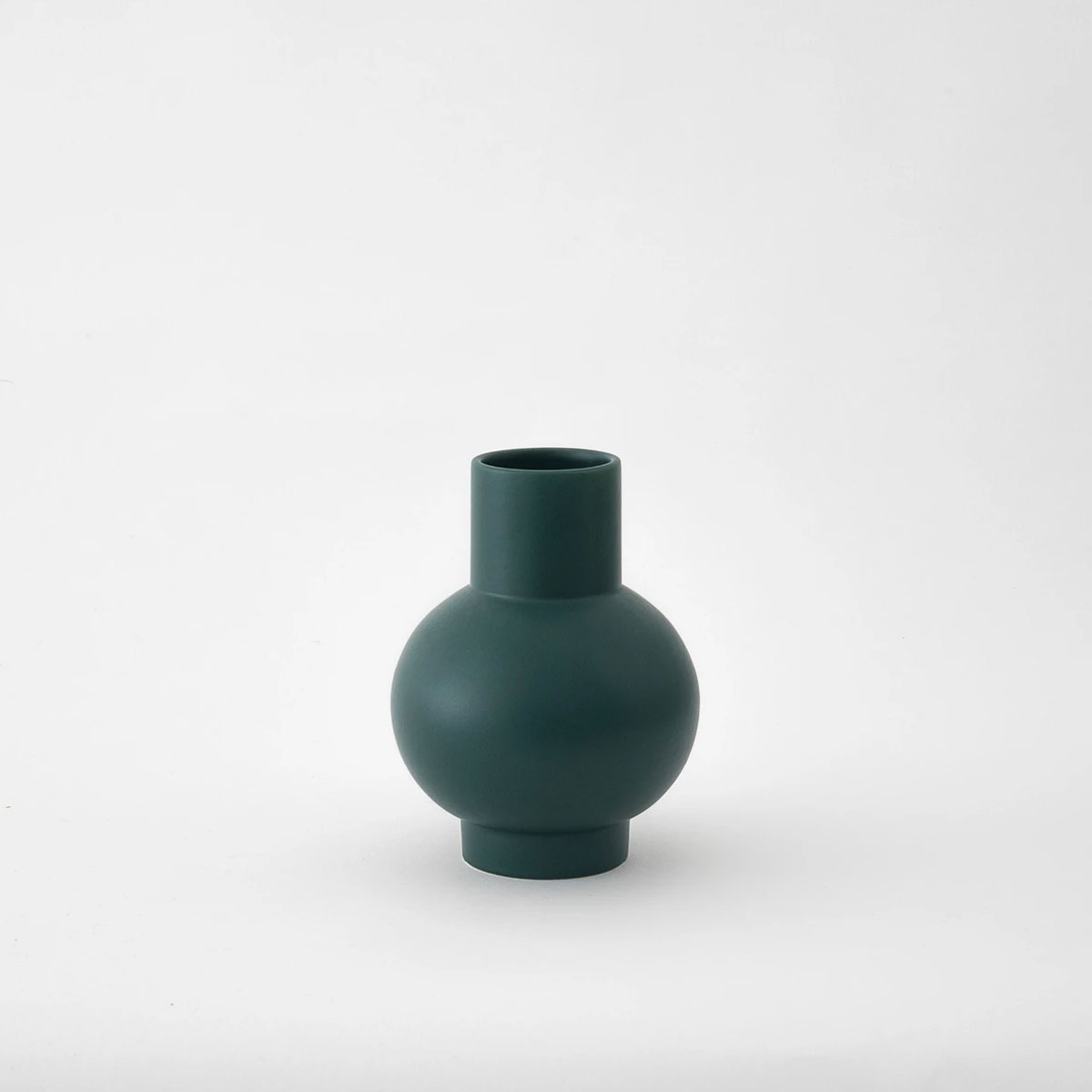 RAAWII Petit vase STOM Green gables