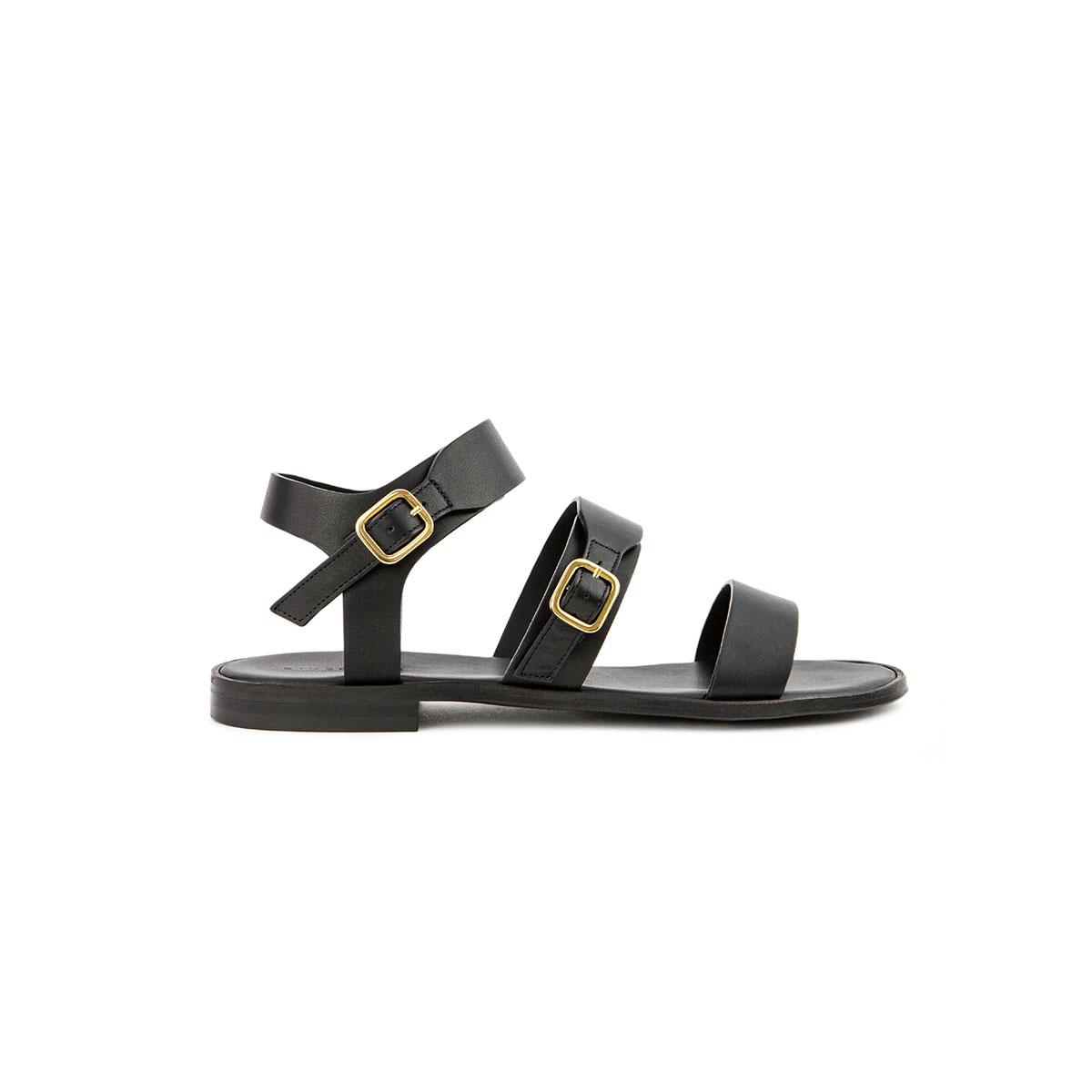 RIVECOUR Sandales N° 303 noir