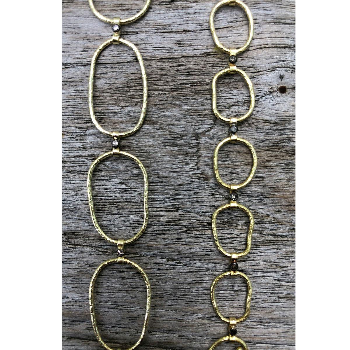 5 OCTOBRE Bracelet JANE L