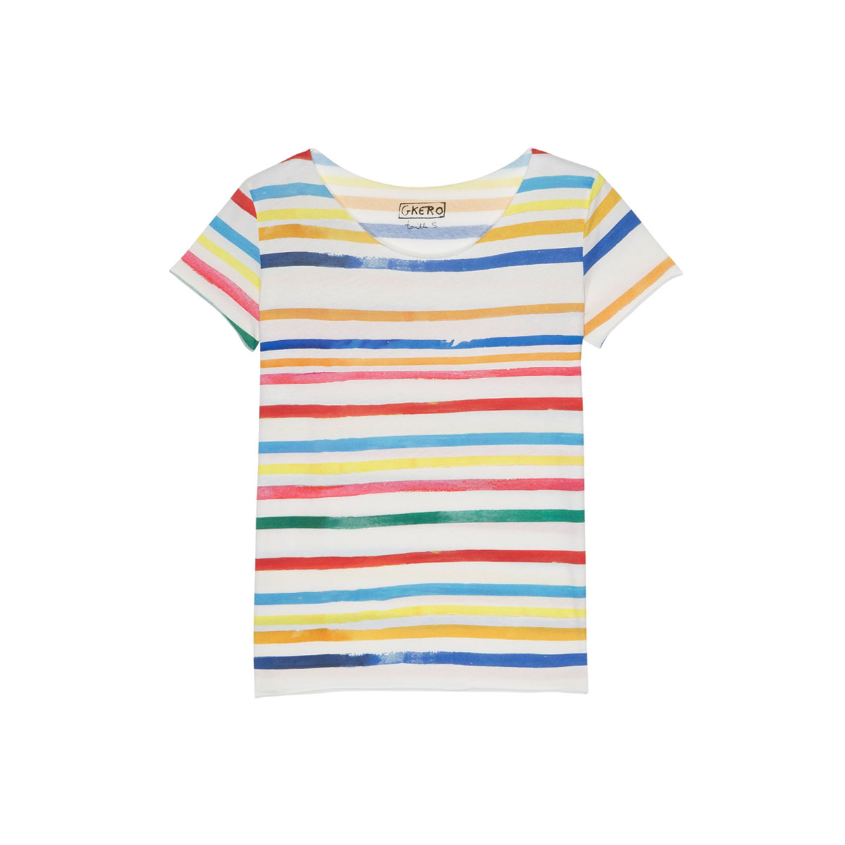G.KERO Tee shirt SUMMER