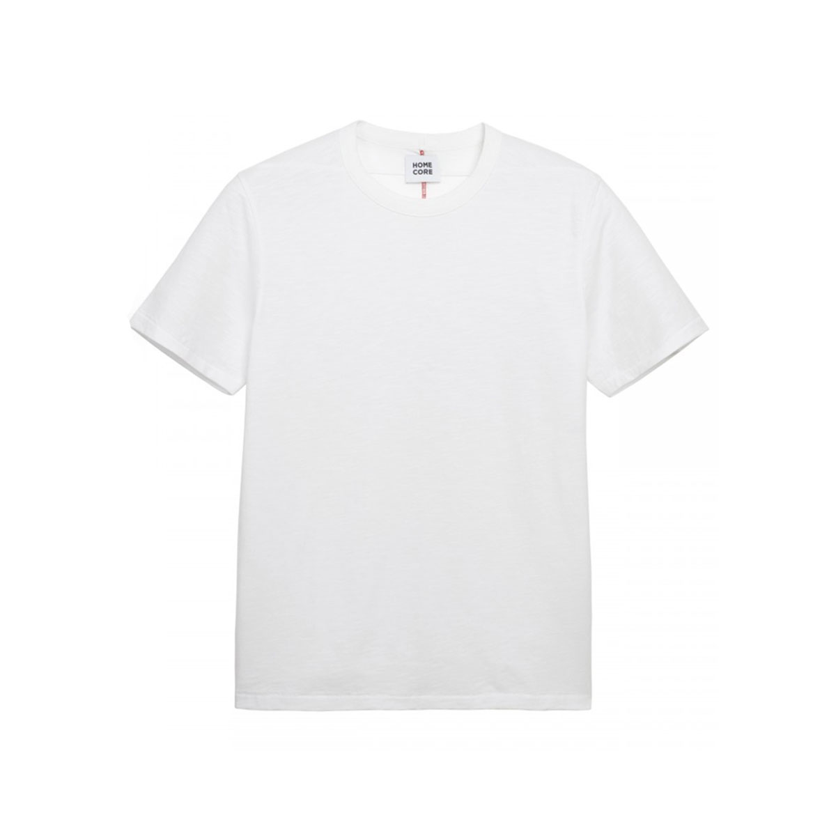 HOMECORE Tee shirt RODGER BIO White