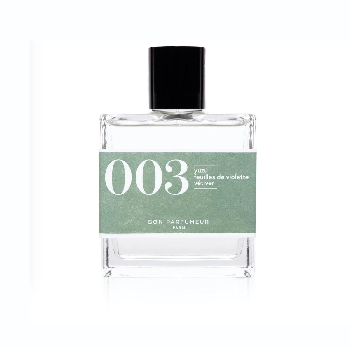 BON PARFUMEUR Eau de parfum 003